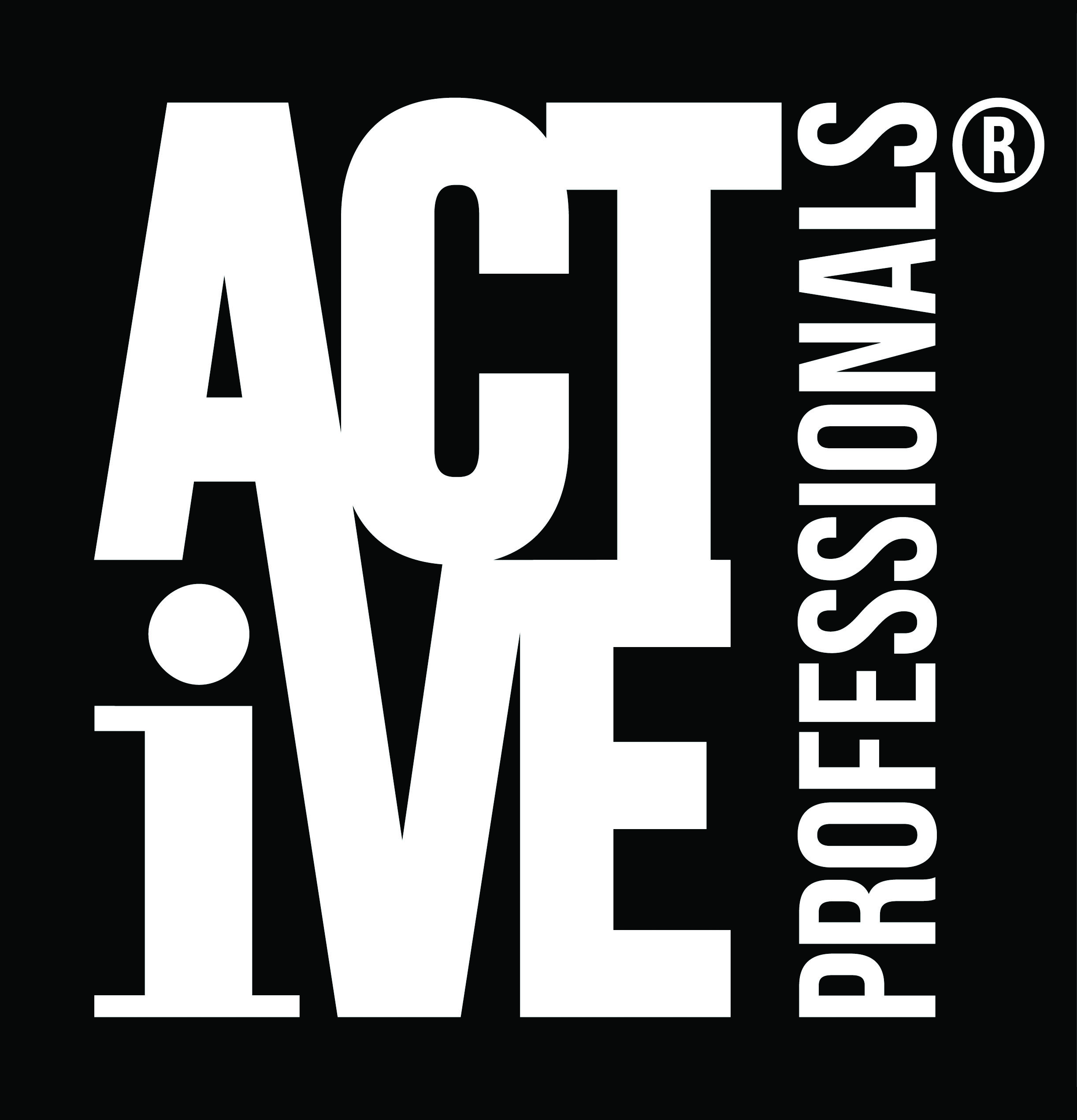 Active Professionals